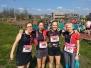 TD Jogging Tienen - Natuurloop Lier